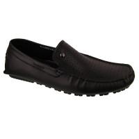 Туфлі чоловічі Welfare 422205511/BLK/34