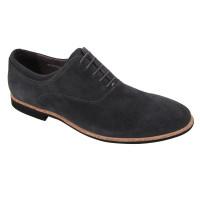 Туфлі чоловічі Welfare 422031251/GREY/34(D.BLUE)