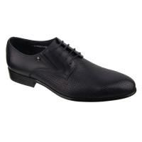 Туфлі чоловічі Welfare 421984211/BLUE/34