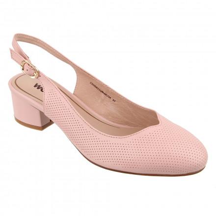 Туфли женские Welfare 230356111/PINK/34
