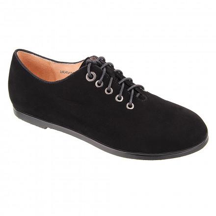 Туфли женские Welfare 240491241/BLK/34