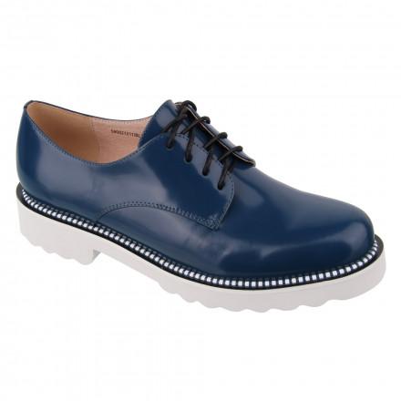Туфли женские Welfare 580021211/BLUE/34