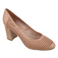 Туфли женские Welfare 580040611/D.BEIGE/34