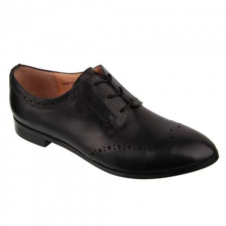 Туфли женские Welfare 520271211/BLK/34