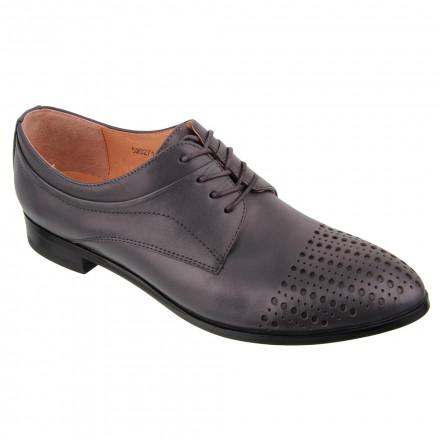 Туфли женские Welfare 520271411/D.GREY/34