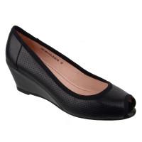 Туфлі жіночі Welfare 540130611/D.BLUE/34