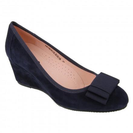Туфли женские Welfare 540150141/D.BLUE/34