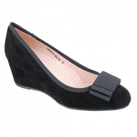 Туфли женские Welfare 540150141/BLK/34