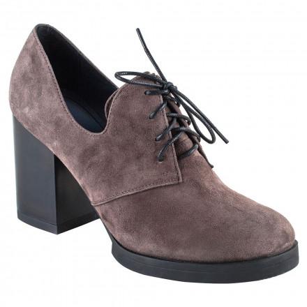 Туфли женские Welfare 54693911Gray