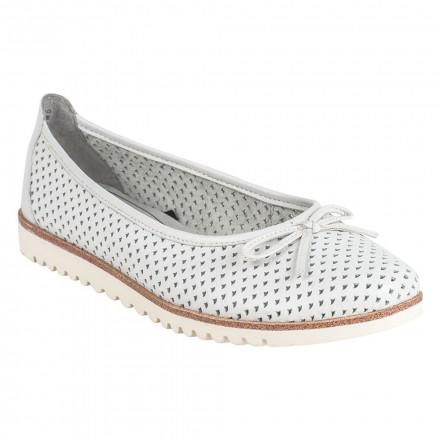 Туфли женские Tamaris 1/1-22121/28 100 WHITE