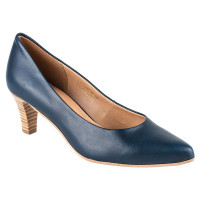 Туфлі жіночі Tamaris 1/1-22440/28 805 NAVY
