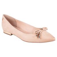 Туфли женские Caprice 9/9-22112/28 412 BEIGE NUBUC