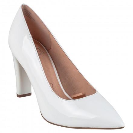 Туфли женские Caprice 9/9-22405/28 123 WHITE PATENT