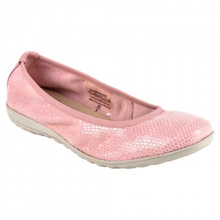 Туфлі жіночі Caprice 9/9-22142/28 510 ROSE REPTILE