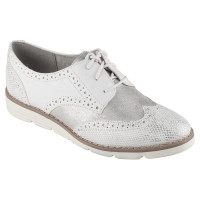Туфли женские s.Oliver 5/5-23623/38 110 WHITE COMB.