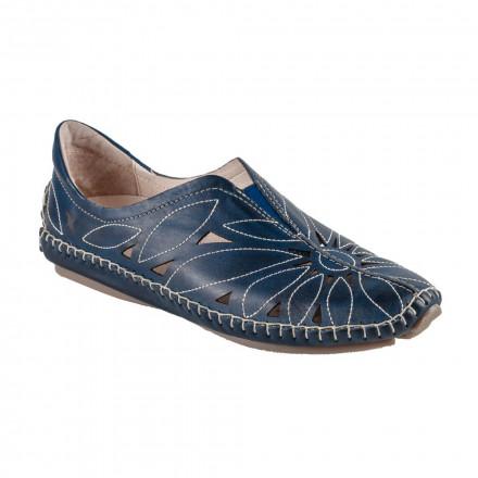 Туфли женские Pikolinos JEREZ 578-7399 BLUE