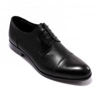 Туфлі чоловічі Welfare 550314211/BLK/36