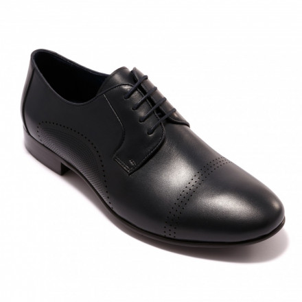 Туфлі чоловічі Welfare 550321211/D.BLUE/36