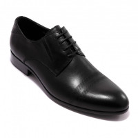 Туфлі чоловічі Welfare 550341411/BLK/36