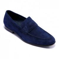 Туфли мужские Welfare 120684141/D.BLUE/36