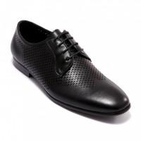 Туфлі чоловічі Welfare 120684211/BLK/36