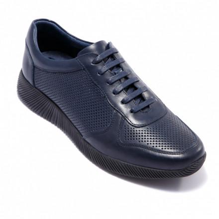 Кросівки чоловічі Welfare 120694211/D.BLUE/36