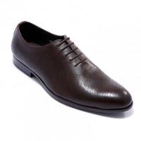 Туфлі чоловічі Welfare 120714211/BRN/36