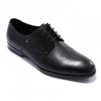 Туфлі чоловічі Welfare 120721211/BLK/36