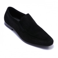 Туфлі чоловічі Welfare 120734141/BLK/36