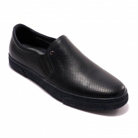 Туфлі чоловічі Welfare 590054111/D.BLUE/36