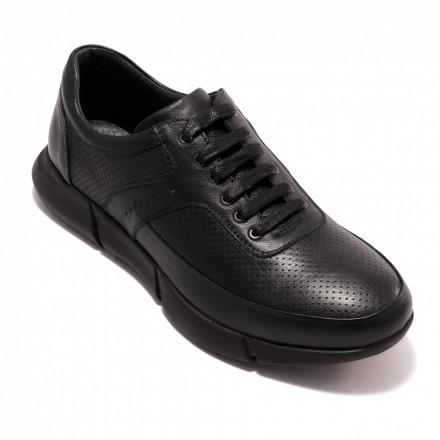 Кросівки чоловічі Welfare 590104411/D.BLUE/36