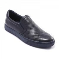 Туфлі чоловічі Welfare 330944111/D.BLUE/36