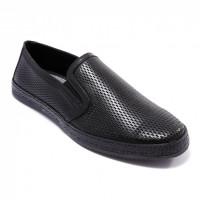Туфлі чоловічі Welfare 340274111/BLK/36