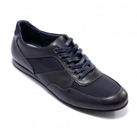 Кросівки чоловічі Welfare 340291211/BLUE/36