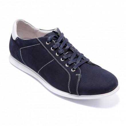 Кросівки чоловічі Welfare 340301221/D.BLUE/36
