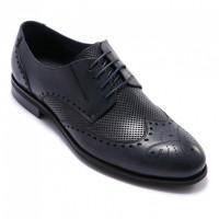 Туфлі чоловічі Welfare 422554211/D.BLUE/36
