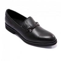 Туфлі чоловічі Welfare 422561111/BLK/36