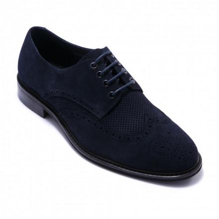Туфлі чоловічі Welfare 422574251/D.BLUE/36