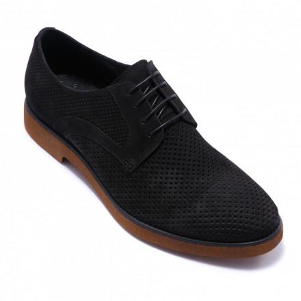 Туфлі чоловічі Welfare 422584221/BLK/36