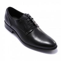 Туфлі чоловічі Welfare 422611211/BLK/36