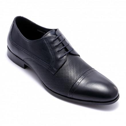 Туфлі чоловічі Welfare 422624211/D.BLUE/36