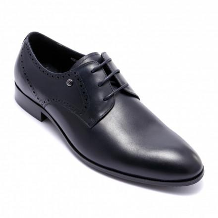Туфлі чоловічі Welfare 422631211/BLUE/36