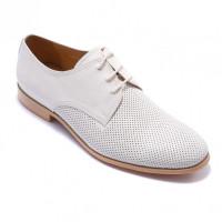 Туфлі чоловічі Welfare 422644211/BEIGE/36