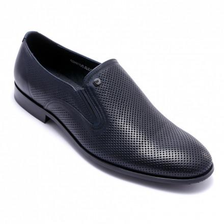 Туфлі чоловічі Welfare 422644111/D.BLUE/36