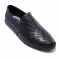 Туфлі чоловічі Welfare 422154311/D.BLUE/36