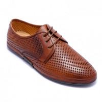 Туфлі чоловічі Welfare 422154411/BRN/36