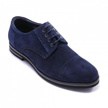 Туфлі чоловічі Welfare 422821251/D.BLUE/36