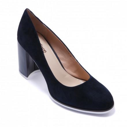 Туфли женские Welfare 230400241/D.BLUE/36