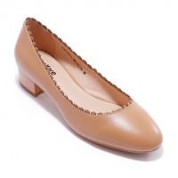 Туфли женские Welfare 620090211/BEIGE/36