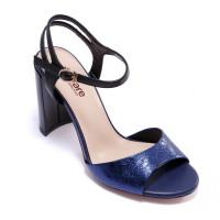 Босоножки женские Welfare 300246111/D.BLUE/36